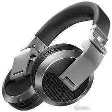 Pioneer DJ HDJ-X7-S Professional DJ Headphone, SILVER