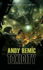 NEW - Toxicity (Anarchy) by Remic, Andy