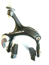 Radius Fixie Road Bike Bicycle Caliper Brake Side Pull Style Black (Rear)