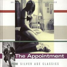The Appointment - Complete - Limited 3000 - OOP - John Barry / Stu Phillips