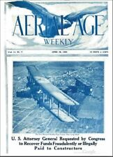 Aerial Age Weekly Magazine 342 Issue Collection On USB