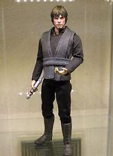 ROTJ Star Wars 1:6 Scale Luke Skywalker Iminime Hot Toys Sideshow Custom Figure