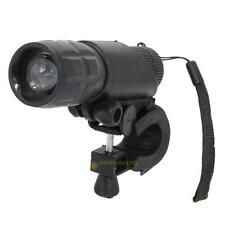 Bicycle Cycling CREE Q5 LED Light 2000 Lumens Bike Front Waterproof Lamp+ Holder