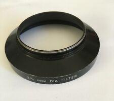 Cooke Speed Panchro Dia filter ring 2.5inch