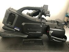Panasonic MiniDv Professiona Digital Camcorder Dvc20P 3Ccd 500x