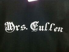 Twilight Breaking Dawn Mrs Edward Cullen Tshirt