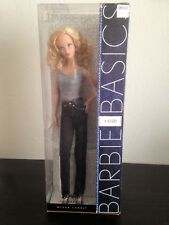 Barbie Basics Model 03 Collection 002 Denim Jeans Curly Steffie