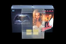 SCF9 Steelbook Protective Slipcover / Protector for HDZeta Boxset (Pack of 10)
