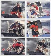 KRISTIAN HUSELIUS FLORIDA PANTHERS 2002-03 PACIFIC SHINING MOMENTS #6