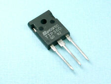 4pcs Mospec TIP36D PNP Complementary Silicon Power Transistor 120v 25A, 125watts