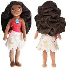 Disney Princess Moana Adventure Pua Hei Hei Soft Dolls Plush Kids Stuffed Toy