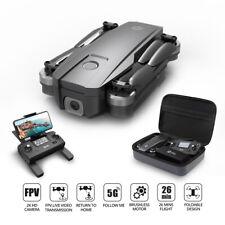 Holy Stone HS720 GPS Drohne mit 2K HD Kamera Drone 5G Bürstenlose RC Quadcopter