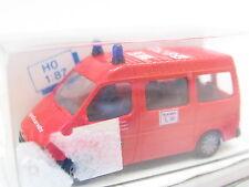 Rietze 50620 Ford Transit Feuerwehr OVP (D6873)