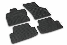 Gummimatten für VW Golf 7, Variant, Alltrack, GTI, R 5G ab 2012 4x Fußmatten