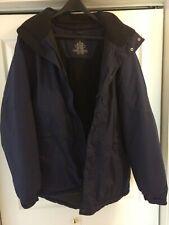 LL Bean Winter Coat Parka Snowboard Jacket Men's XLT XL Tall Extra Large