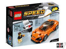LEGO 75880 SPEED CHAMPIONS McLaren 720S - Auto da corsa