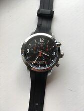 Watch Tissot PRC 200 Quartz Chronograph Gents