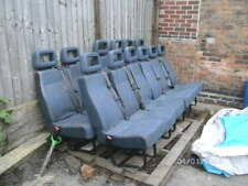FORD TRANSIT VAN  TWO SEATER WITH SEAT BELT
