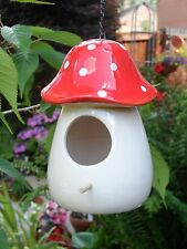 Appeso Mangiatoia-Bird House-Mangiatoia per piccoli volatili
