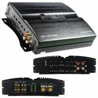 American Bass XFL-DC4090 4 Channel Full Range Class D Micro Amplifier 1000 Watts