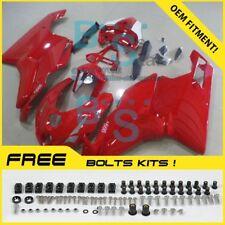 For Ducati 999 749 2003-2004 Fairings Bolts Screws Fit Set Bodywork Plastic 30