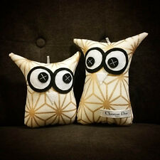 ❤️Handmade Owl Softies ❤️ Branded! MiniMe Sets | Baby | Gifts | Dior