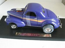WILLYS Competition Coupé  1941  1:18 ROAD LEGENDS