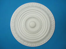 Ceiling Rose leggero POLISTIRENE Extra-Large - 665mm - 'meadowfield Glory'