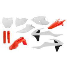 Acerbis MX Full Plastics Kit - KTM SX/SXF 125-450 16-18 SX250 17-18 - OEM (17)