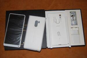 Xiaomi  MI Mix 2 Special Full Ceramic Edition Dual SIM, NFC 8/128 GB. NEU / OVP