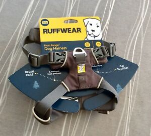Ruffwear Front Range Dog Harness 30502/025 Twilight Gray