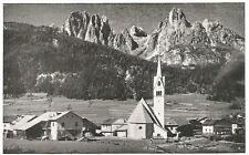 D0798 Trento - Pozza di Fassa - Panorama - Stampa d'epoca - 1929 old print