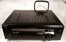 Sony STR-DE435 Receiver Home Theater 5.1 Channel Surround Sound