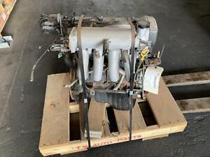 TOYOTA STARLET ENGINE 1.3, 4E EFI, EP91, 03/96-09/99 96 97 98 99
