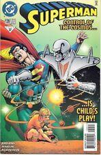 Superman Comic Book 2nd Series #139 DC Comics 1998 NEAR MINT NEW UNREAD