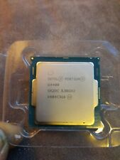Intel Pentium G4400 Processor 3.30 GHz LGA 1151 SR2DC BX80662G4400 Skylake