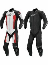 Alpinestars Cowhide Leather Exact Motorcycle Two Pieces