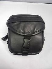Leather Camera Bag/Bumbag