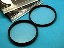 67mm 4 Point Star + Diffuser Focus Filters For Nikon Canon Tamron Sigma & Others