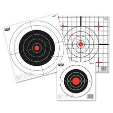 Birchwood Casey Eze Scorer Sight in Plain Paper Target 12 Inch 13/Pack 37213