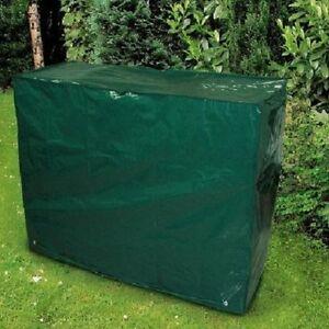 Schutzhülle für Grillgeräte (126x55x112 cm) gegen Schmutz, Staub und Wetter**NEU