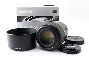 【Mint】Tamron SP G005 60mm f/2 Di-II LD AF IF Macro for Minolta Sony A 703898