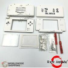 Kit complet coque + écran / NINTENDO DS LITE EDITION Final Fantasy / Shell Case