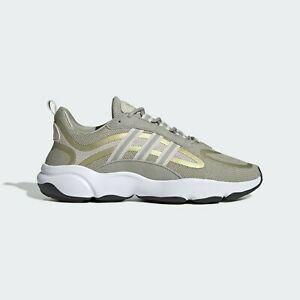 Adidas Originals Men's HAIWEE Shoes Sesame/Bliss/Gold Metallic EG9074 d