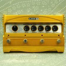 Line6 DM4 Distortion Modeler Guitar effect pedal (DSM0P5726000821)