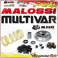 MALOSSI 5111151 VARIATEUR VARIO MULTIVAR MHR DERBI PADDOCK 50 2T LC