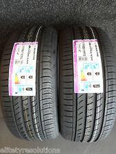 Nexen NFera SU1 XL Quality Mid Range  Tyre  215 50 17 (X2)  lifetime warranty