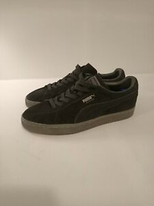 Men's Puma Suede Sneakers Shoes Size US 8 UK 7
