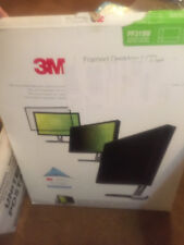 3M PF31.9W Widescreen Privacy Computer Filter - PF319W