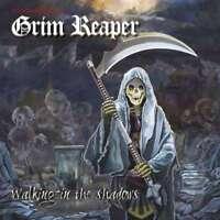 Grim Reaper - Walking In The Shadows NEW CD
